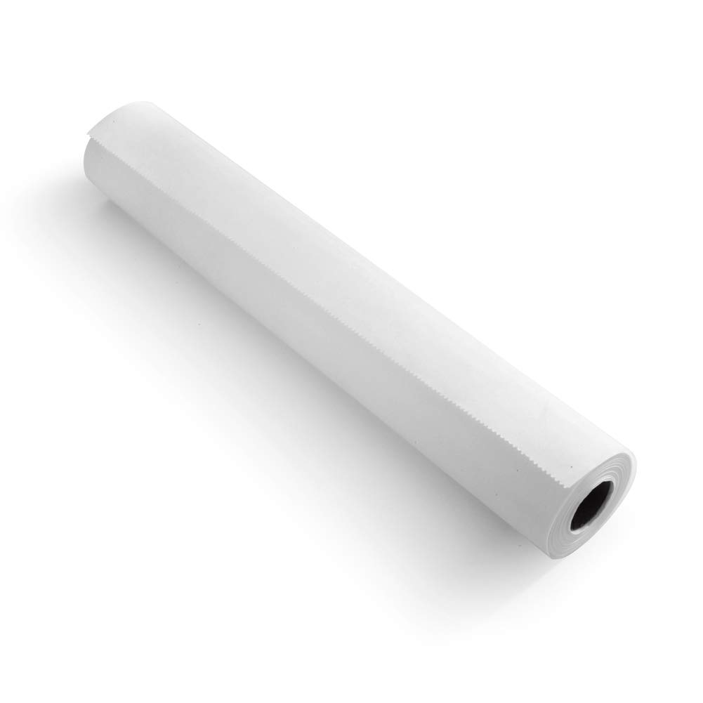 MediChoice Exam Table Paper, Polybacked, Crepe Finish, 125 Feet, 21 Inch X 125 Feet, 1314MC916021 (Case of 12)