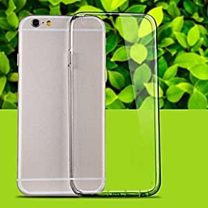 ZCL sold out Transparent TPU Back Case for iPhone 6 Case 4.7 inch(Assorted Color)