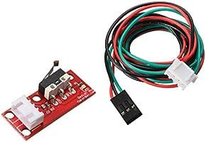 Final De Carrera Mecánico Con Cable 22WAG Para Impresora 3D ...