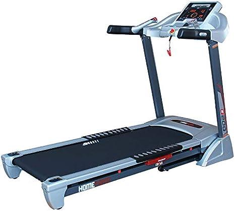 Cinta de correr Homeform HF 200 MP3: Amazon.es: Deportes y aire libre