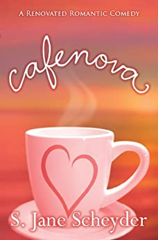 Cafenova (Clairmont Series Book 1) by [Scheyder, S. Jane]