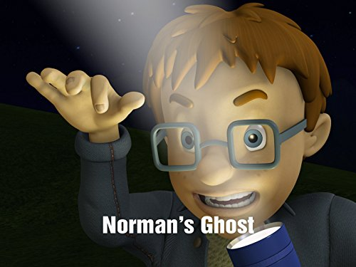 Norman's Ghost -