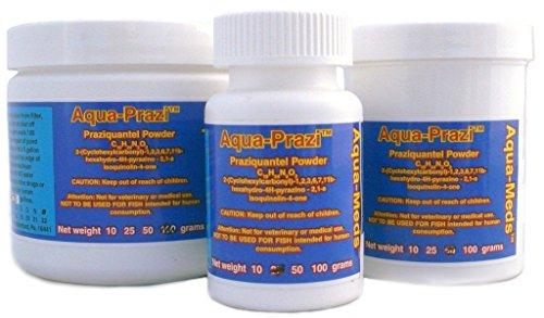 Aqua Meds Aqua Prazi 50 grams by Aqua Meds