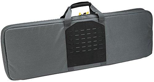 Evike Salient Arms International x Malterra Tactical Rifle Bag - Grey - (60930) by Evike