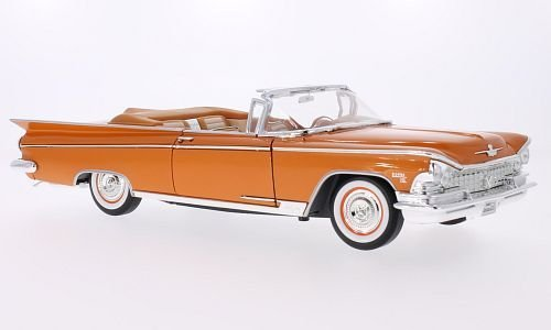 Buick Electra 225, copper, 1959, Model Car, Ready-made, Lucky The Cast 1:18