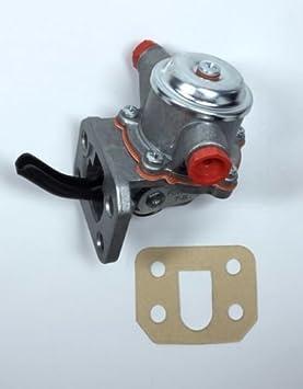 Massey Ferguson Membran Förderpumpe Kraftstoffpumpe Motor Perkins 4.236