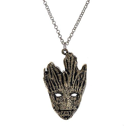 lurem (Groot Mask)