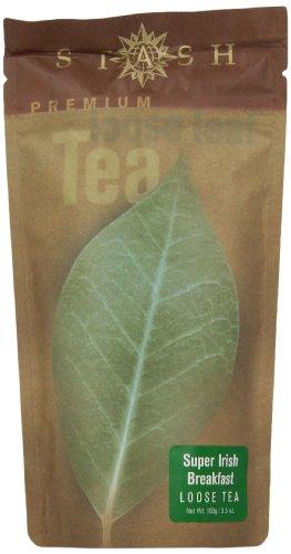 Stash Tea Super Irish Breakfast Loose Leaf Tea, 3.5 Ounce Pouch