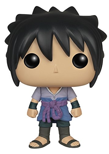 Funko POP Anime: Naruto Sasuke Action Figure