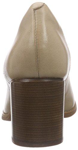 Clarks Tarah Sofia Damen Pumps Beige (sand Leather)