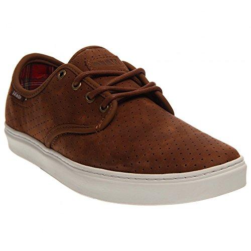 Vans Ludlow Herren Sneaker Hellbraun