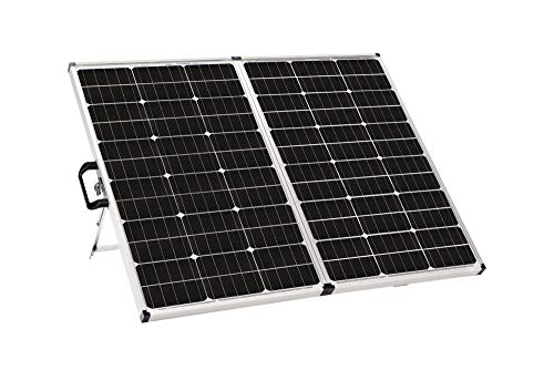Zamp solar 140-Watt Portable Solar Kit USP1002 (Zamp Solar 160p Solar Portable Charge Kit)