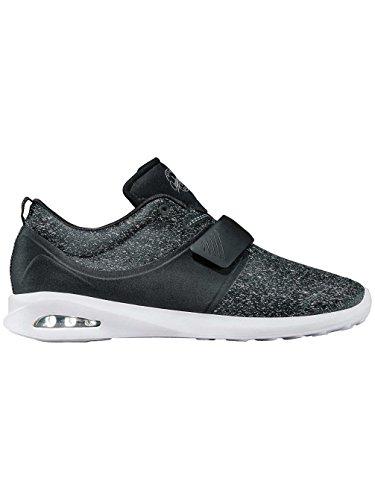 Globe Mahalo Lyte Unisex-volwassenen Sneakers Zwart / Wit Bandje