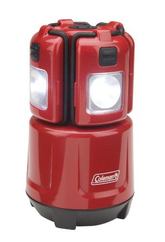 Coleman 4-in-1 Microburst Mini-Lantern, Outdoor Stuffs