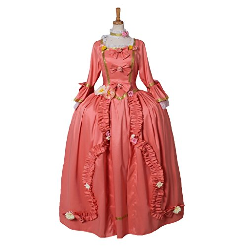 d6f27e67df3d5 Jual CosplayDiy Women's Rococo Baroque Ball Gown Gothic Dress ...