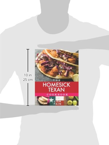 The Homesick Texan Cookbook: Amazon.es: Lisa Fain: Libros en idiomas extranjeros