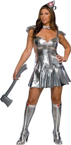 Wizard of Oz Full Figure Tin Woman