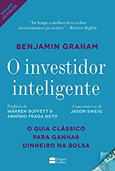 O investidor inteligente por [Graham, Benjamin]