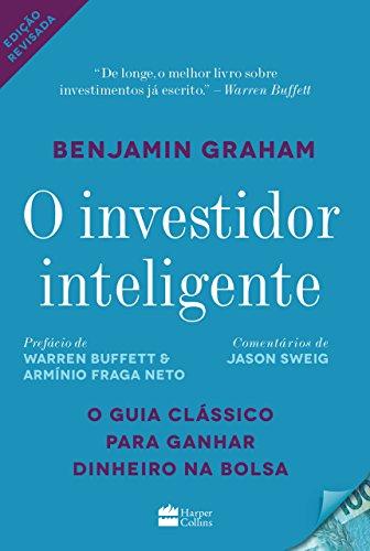 O Investidor Inteligente, de Benjamin Graham
