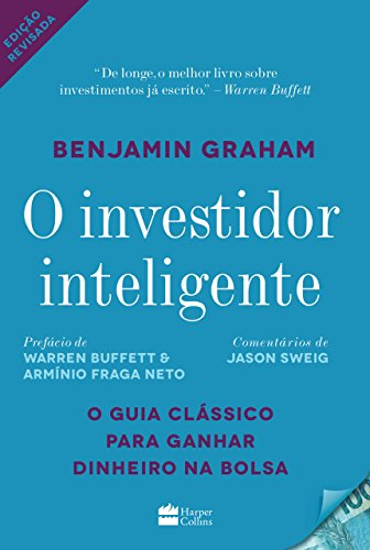 eBook O investidor inteligente