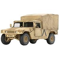 Tamiya 32563 - Vehiculo todoterreno ejército norteamericano, escala