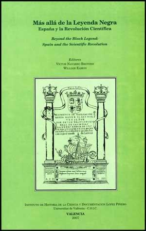 Más allá de la Leyenda Negra: España y la Revolución Científica ...