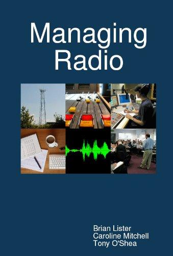 Managing Radio por Brian Lister