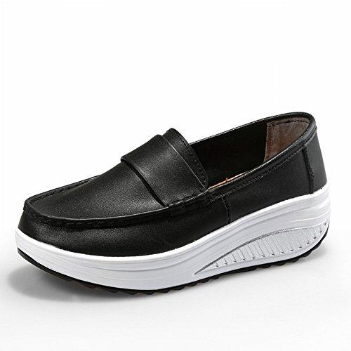 ... Zapatos de Sacudida de Choque Ligero Resistente Al Desgaste Zapatos  Zapatos de Viaje con Calzado Deportivo ...