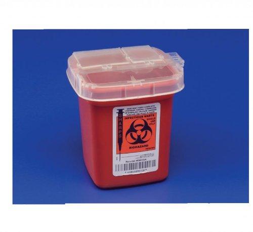 0.5 Quart Container - 4