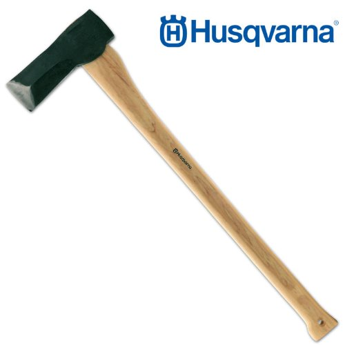 HUSQVARNA OUTDOOR POWER EQUIPMENT Large Wood Splitting