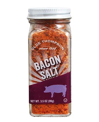Olde Thompson Bacon Salt Seasoning, 3.5 Ounce -