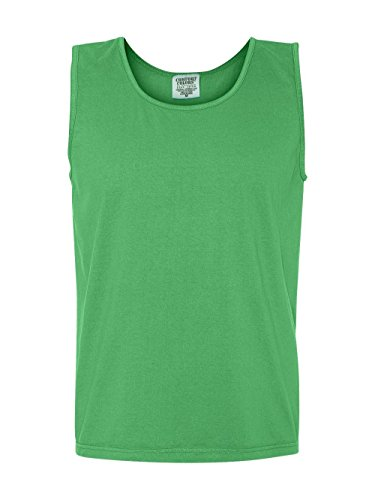 Comfort Colors - Pigment Dyed Tank Top - (Pigment Dyed Comfort Colors)