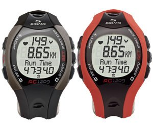 Pulsometro Sigma Sport Line PC12.09 gris: Amazon.es: Deportes y aire ...