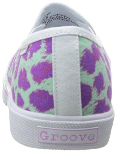 Sexy Groove Sneaker Women Fashion Cheetah Genius 1xpwTIqxU