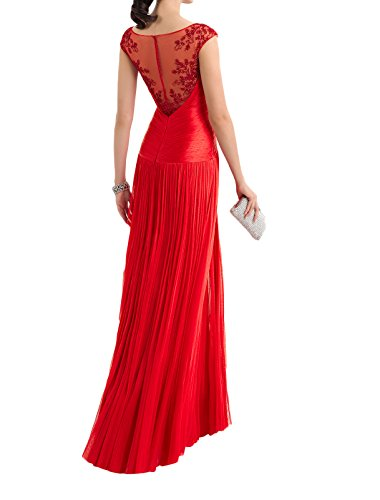 Rot Gruen Lang 2018 Rock Damen Linie Hell Charmant A Partykleider Neu Brautmutterkleider Abendkleider B7qAUxwnxX