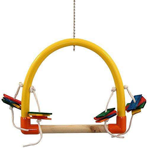 Zoo-Max PVC Perch Bird Toy,