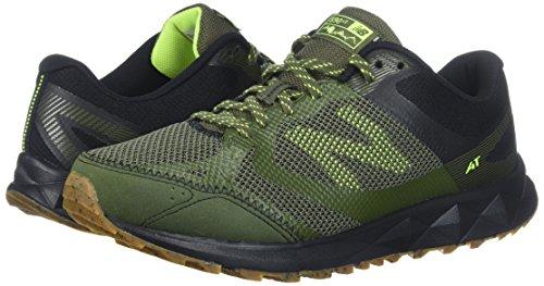 Homme 590v2 Course Chaussures Noir Pour De Vert Sur Piste New Balance cxq8T4YwOP