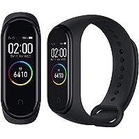 Xiaomi Band 4 Fitness Tracker 0,95 inch Kleur AMOLED Monitor Hartslagfrequentie 50 m Activity Tracker Waterdicht Smart…