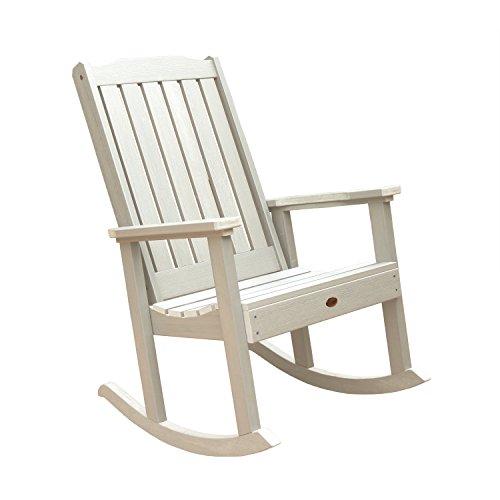 Rocking Chair Assembled - 3