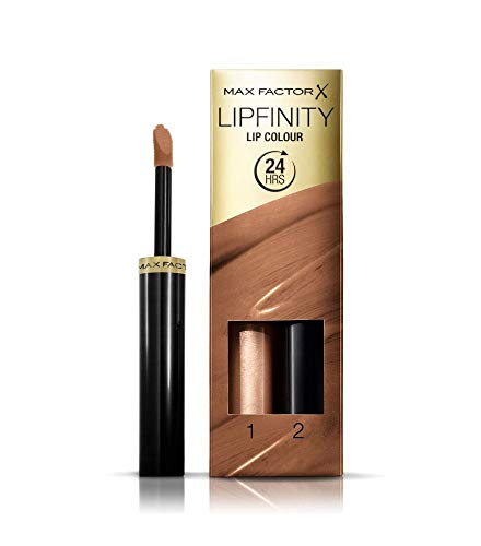 Max Factor Lipfinity Lip Colour - 360 Perpetually ()