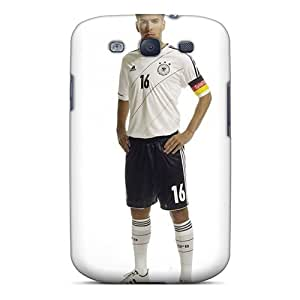 Awesome Design Philip Lham Hard Case Cover For Galaxy S3