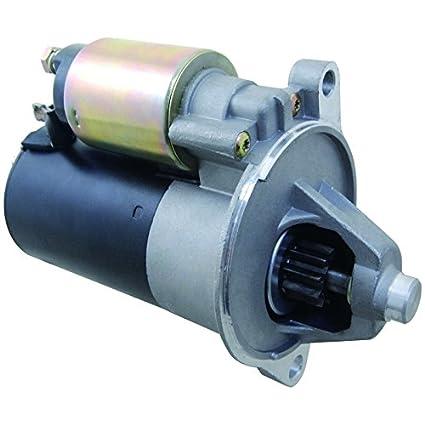 Amazon.com: New Starter Fits Marine OMC Engine Ford 5.0 302 ... on