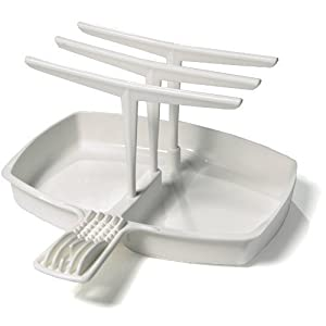 Amazon.com: Microwave Bacon Cooker - The Original Makin