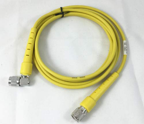 New Trimble GPS R8 R7 5800 5700 Series 2.8M Cable Antenna TNC-TNC Right Angle