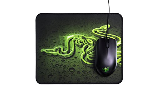 41wgaC9s1jL - Razer-Abyssus-1800-Gaming-Mouse-and-Goliathus-Speed-Mat-Bundle