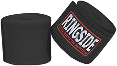 "Meister MMA Boxing Bulk Lot WHOLESALE 180/"" SEMI-ELASTIC HAND WRAPS 30 PAIRS"