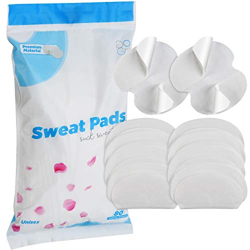Premium Armpit Sweat Pads