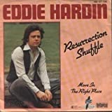 Eddie Hardin - Resurrection Shuffle - Avatar Records - 100-07-130, Bellaphon - 100-07-130