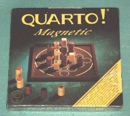 - Quarto! Magnetic