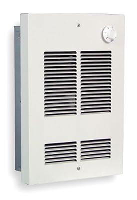 Dayton 5ZK70 Heater, Wall Mount